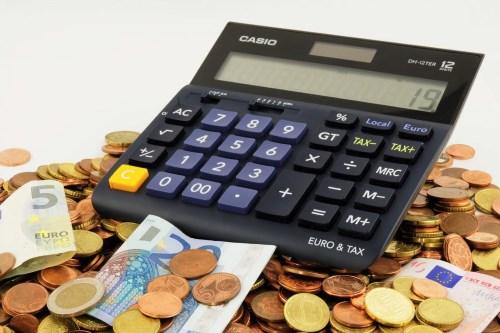 Öka din kreditvärdighet