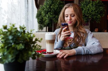 kreditkort i mobilen